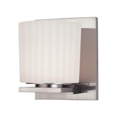 Hudson Valley Lighting 7741 Woodbridge - One Light Bath Vanity