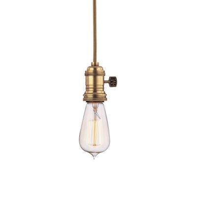Hudson Valley Lighting 8001 Heirloom - One Light Pendant