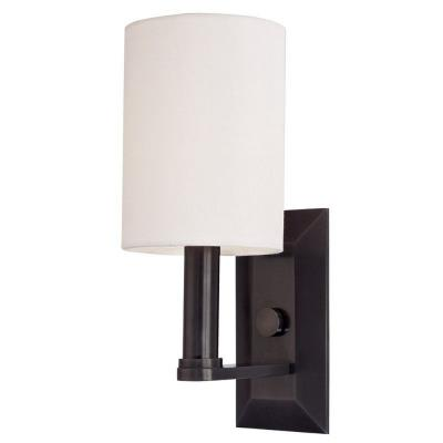 Hudson Valley Lighting 8311 Morley - One Light Wall Sconce