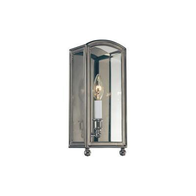 Hudson Valley Lighting 8401 Millbrook - One Light Wall Sconce