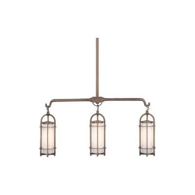 Hudson Valley Lighting 8533 Portland Collection - Three Light Pendant