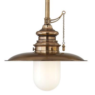 Hudson Valley Lighting 8810 Kendall - One Light Pendant