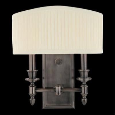 Hudson Valley Lighting 882 Bridgehampton - Two Light Wall Sconce
