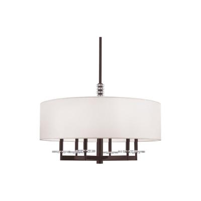 Hudson Valley Lighting 8830 Chelsea - Six Light Pendant