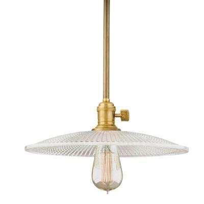 Hudson Valley Lighting 9001 Heirloom - One Light Pendant