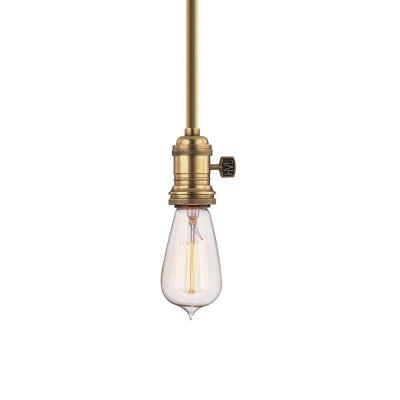 Hudson Valley Lighting 9001 Heirloom - One Light Pendant