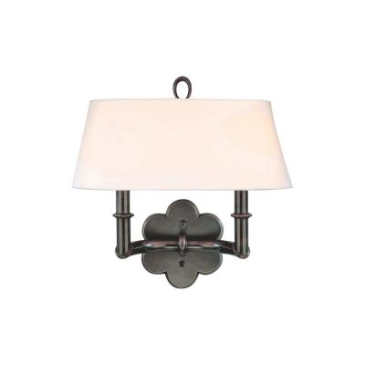 Hudson Valley Lighting 922 Pamona - Two Light Wall Sconce