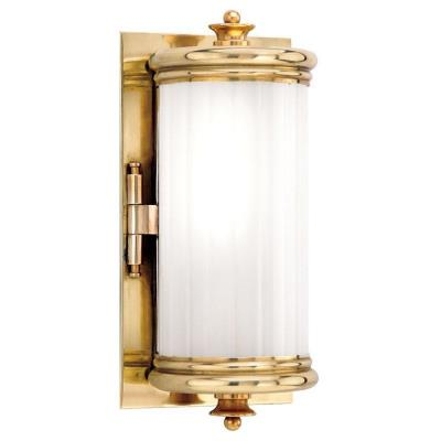 Hudson Valley Lighting 951 Bristol Collection - One Light Wall Sconce