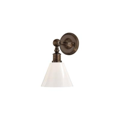 Hudson Valley Lighting 9601 Darien - One Light Wall Sconce