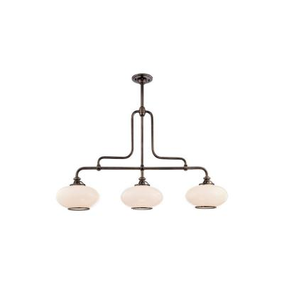Hudson Valley Lighting 9813 Winslow Collection - Three Light Pendant