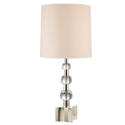 Hudson Valley Lighting L125 Kentfield - One Light Portable Table Lamp