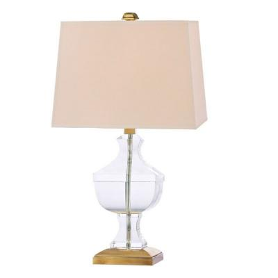 Hudson Valley Lighting L744 Clyde Hill - One Light Portable Table Lamp