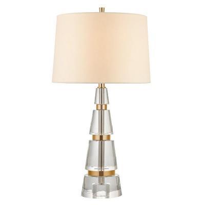 Hudson Valley Lighting L777 Modena - One Light Table Lamp