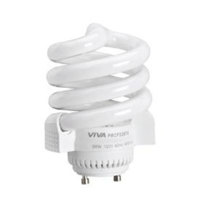 "Hunter Fans 22067 Accessory - 2"" 26W GU24 CFL Replacemnet Bulb"