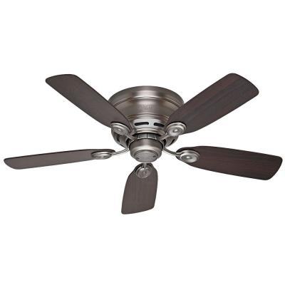 "Hunter Fans 51060 Low Profile IV - 42"" Ceiling fan"