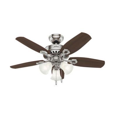 """Hunter Fans 52106 Builder - 42"""" Ceiling Fan"""
