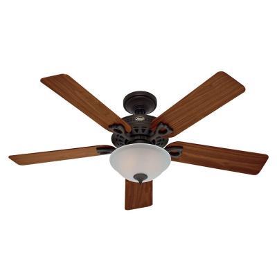 """Hunter Fans 53057 The Astoria - 52"""" Ceiling Fan"""