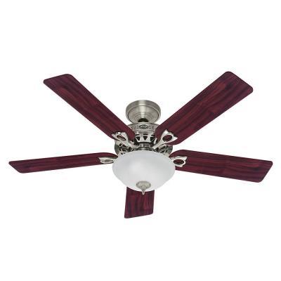 """Hunter Fans 53058 The Astoria - 52"""" Ceiling Fan"""