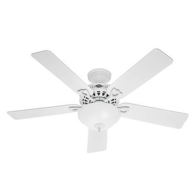 """Hunter Fans 53059 The Astoria - 52"""" Ceiling Fan"""