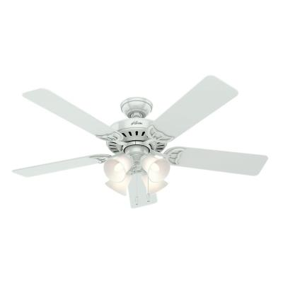 Hunter Fans 53062 The Studio Series - 52 Inch Ceiling Fan
