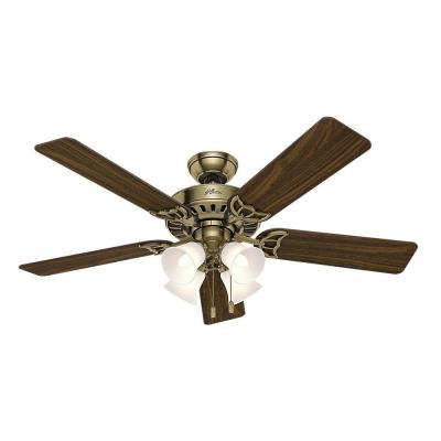 Hunter Fans 53063 The Studio Series - 52 Inch Ceiling Fan