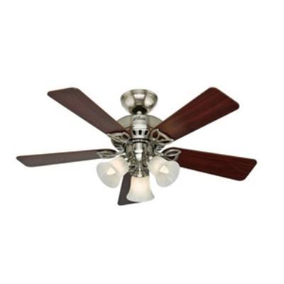 Hunter Fans 5308 The Beacon Hill - 42 Inch Ceiling Fan
