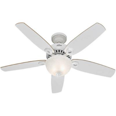 "Hunter Fans 53089 Builder Deluxe - 52"" Ceiling Fan"