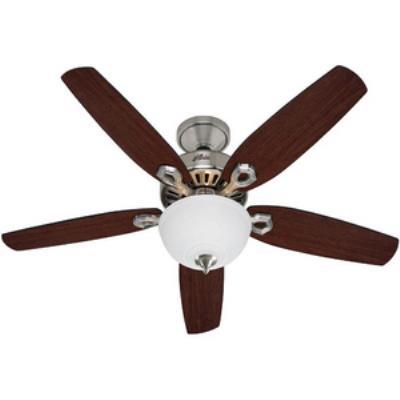 """Hunter Fans 53090 Builder Deluxe - 52"""" Ceiling Fan"""