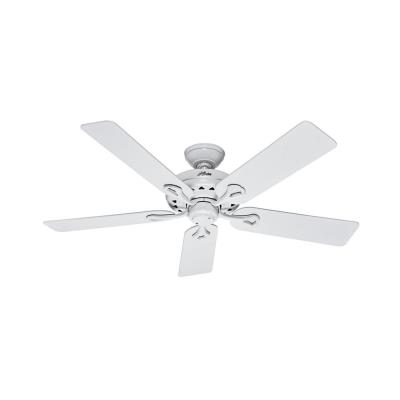 "Hunter Fans 53103 The Savoy - 52"" Ceiling Fan"