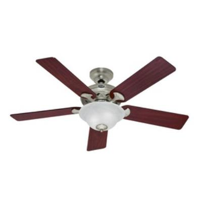 Hunter Fans 53109 The Brookline - 52 Inch Ceiling Fan