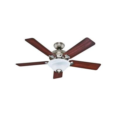 Hunter Fans 53109 The Brookline - 52 Inch Ceiling Fan