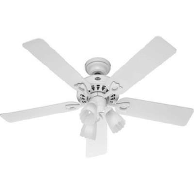 """Hunter Fans 53114 The Sontera - 52"""" Ceiling Fan"""