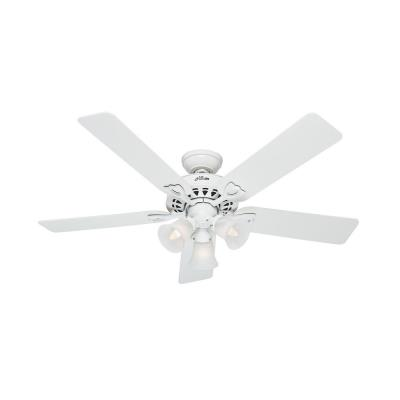 "Hunter Fans 53114 The Sontera - 52"" Ceiling Fan"