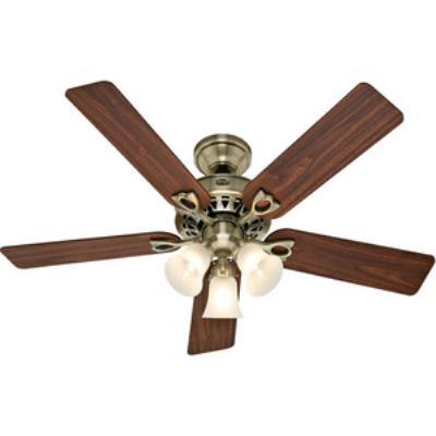 "Hunter Fans 53115 The Sontera - 52"" Ceiling Fan"
