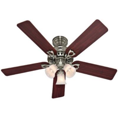 """Hunter Fans 53117 The Sontera - 52"""" Ceiling Fan"""