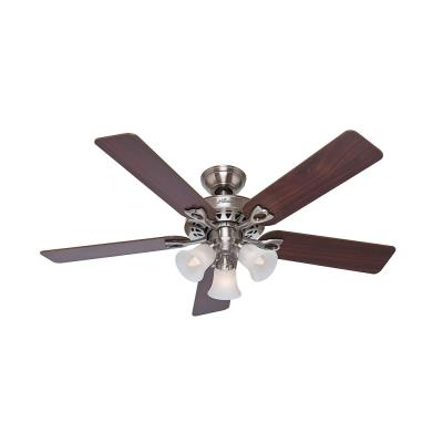 "Hunter Fans 53117 The Sontera - 52"" Ceiling Fan"