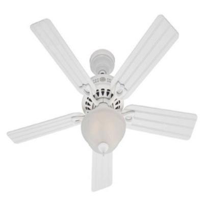 """Hunter Fans 53122 Beachcomber - 52"""" Ceiling Fan"""