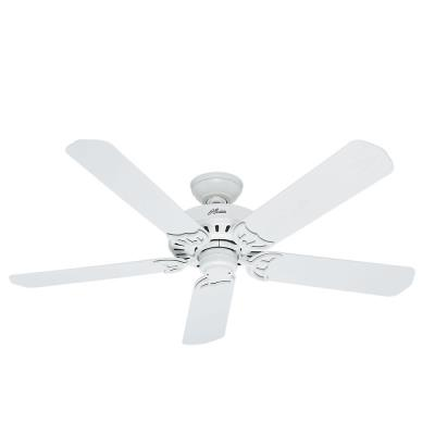 "Hunter Fans 53125 Bridgeport - 52"" Ceiling fan"