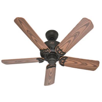 """Hunter Fans 53126 Bridgeport - 52"""" Ceiling fan"""