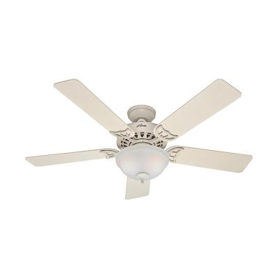 "Hunter Fans 53173 The Sonora - 52"" Ceiling Fan"