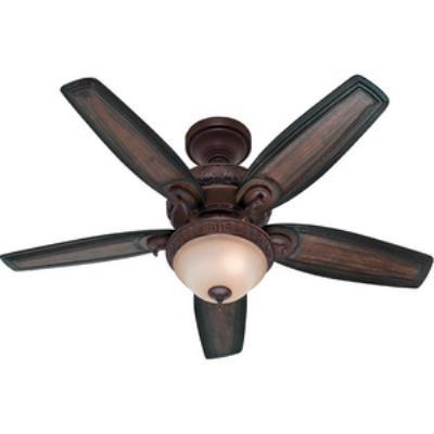 """Hunter Fans 54014 Claymore - 54"""" Ceiling fan"""