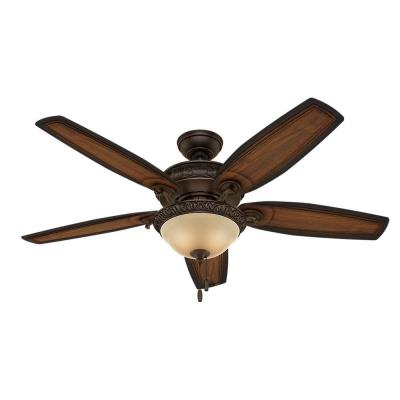 "Hunter Fans 54014 Claymore - 54"" Ceiling fan"