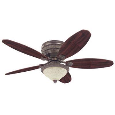 """Hunter Fans 54077 St. Michael's - 52"""" Ceiling Fan"""