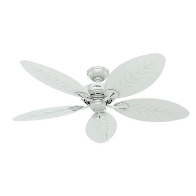 "Hunter Fans 54097 Bayview - 54"" Outdoor Ceiling Fan"