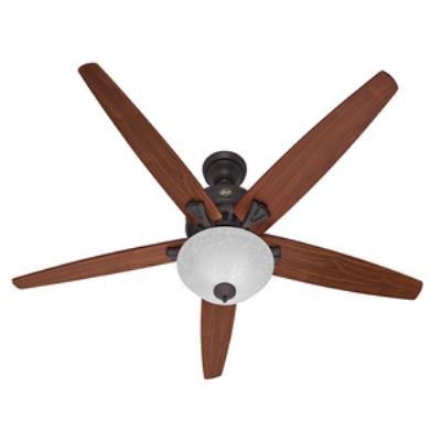 """Hunter Fans 55042 Stockbridge - 70"""" Ceiling Fan"""