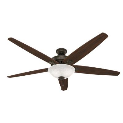 "Hunter Fans 55042 Stockbridge - 70"" Ceiling Fan"
