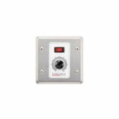 Infratech RTCTRL Accessory - Remote Analog Control