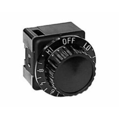 Infratech INF Accessory - Heat Regulator Input Switch 15 Amp Max