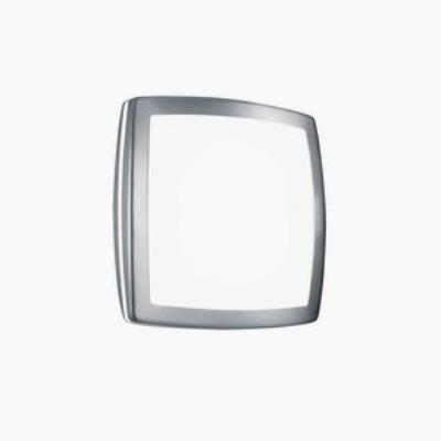 Jesco Lighting WS605S Envisage - One Light Basico Soft Square Wall Sconce