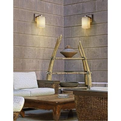 Justice Design FSN-8671 Montana 1-Light Wall Sconce